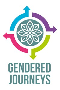 Genderd Journeys logo